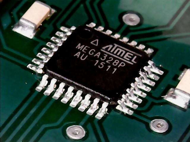 Hervorragend SMD Löten – Mikrocontroller.net ZR52